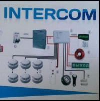 ИП Intercom